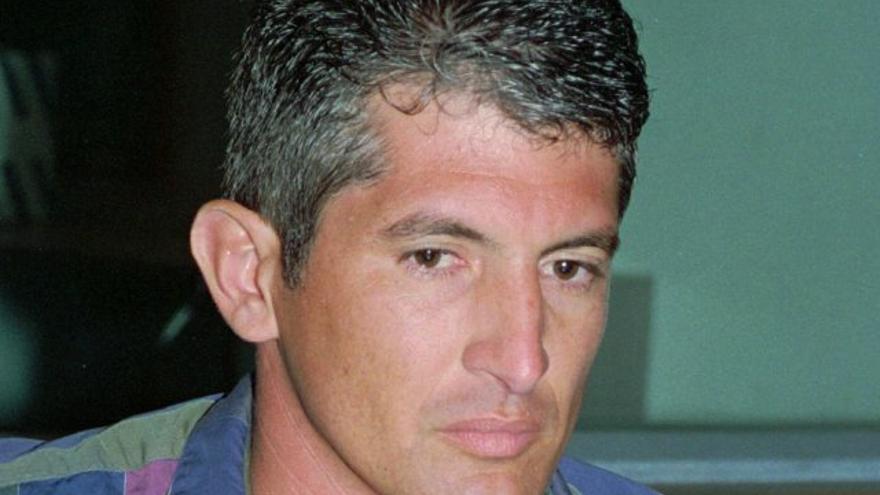 Juan Pablo Roque, héroe de los anticastristas y espía cubano al mismo tiempo.