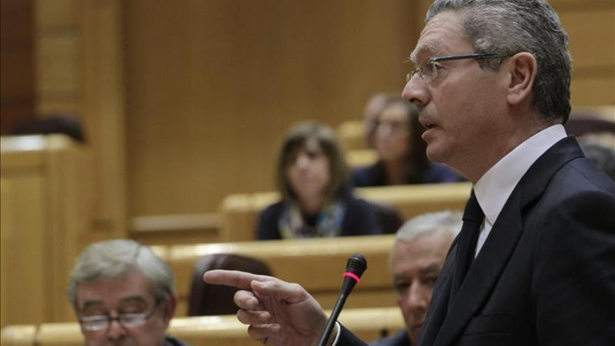 Gallardón asegura que sería un despropósito expropiar la mezquita de Córdoba a la Iglesia