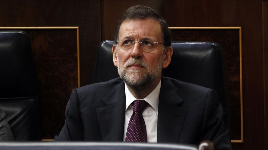 El PP ve reducida a 5,8 puntos su ventaja sobre el PSOE, mientras sube Ciudadanos y baja Podemos
