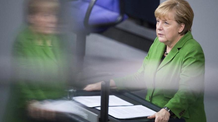 """Standard and Poor's confirma la calificación """"triple A"""" de Alemania por su competitividad"""