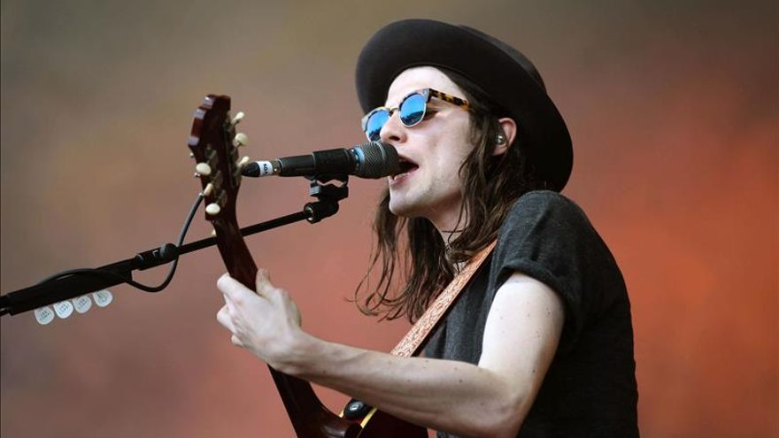 The Jesus and Mary Chain envuelven de nostálgico ruido y melodía el BBK Live