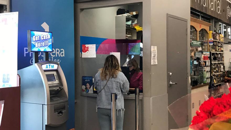 Las remesas enviadas a R.Dominicana crecen un 60,5 % en los primeros cinco meses