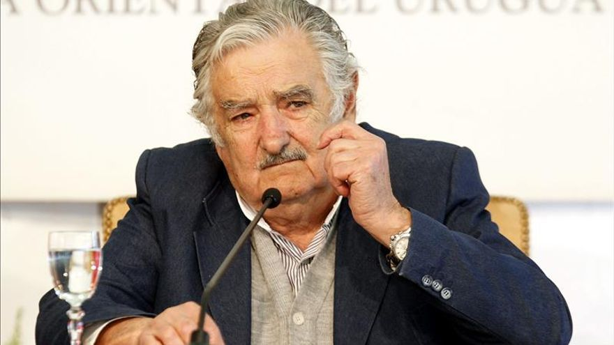 """""""Pepe"""" Mujica, la """"oveja negra"""" de la política"""