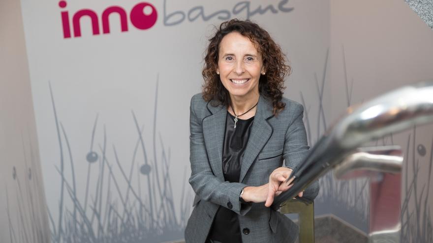 Leire Bilbao, nombrada nueva directora general de Innobasque