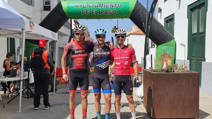 Bike El Paso se celebró el pasdo fin de semana.