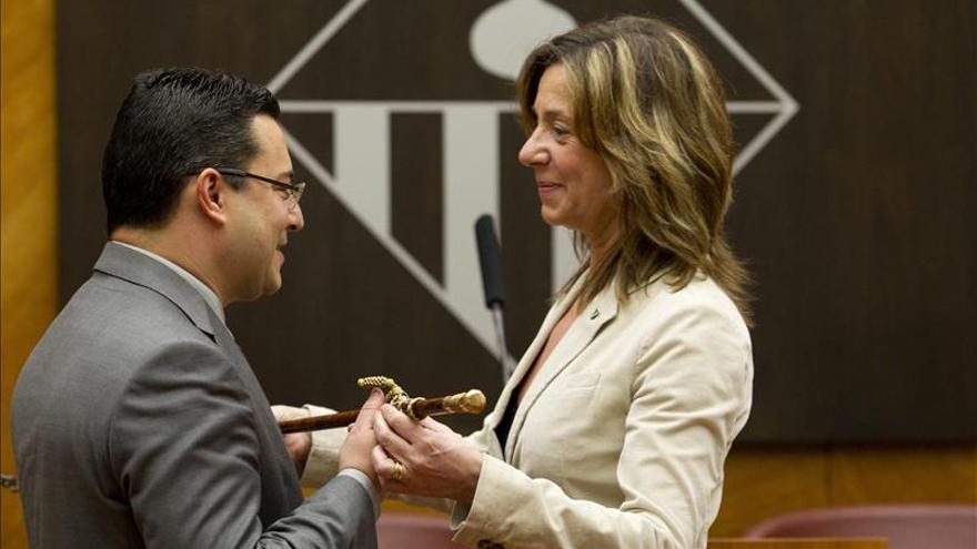 El TSJC imputa por malversación a la diputada del PSC Montserrat Capdevila