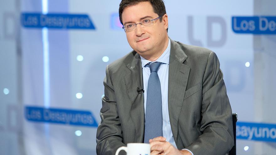 """Óscar López advierte que la reforma local """"supondrá la desaparición de los servicios en los ayuntamientos"""""""