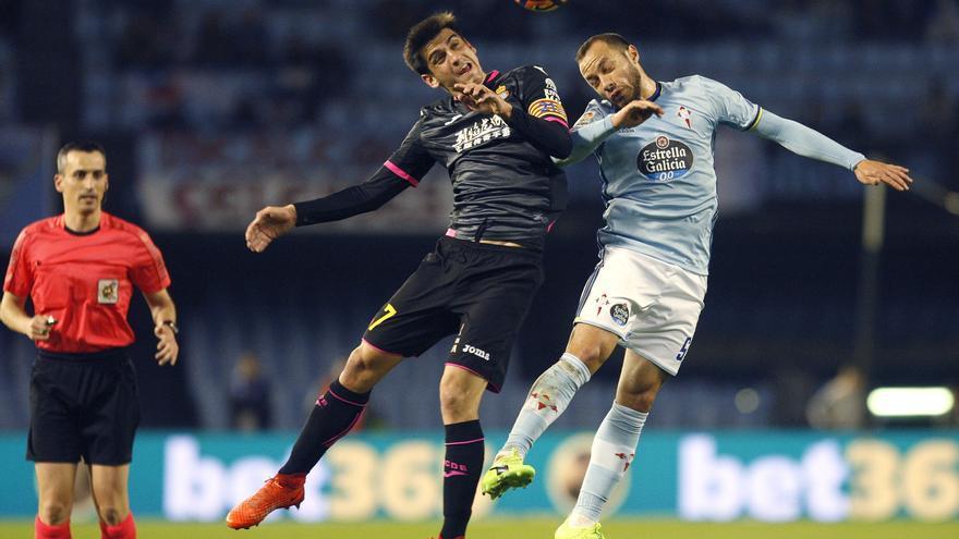 Celta y Espanyol protagonizaron un partido de mucha emoción.