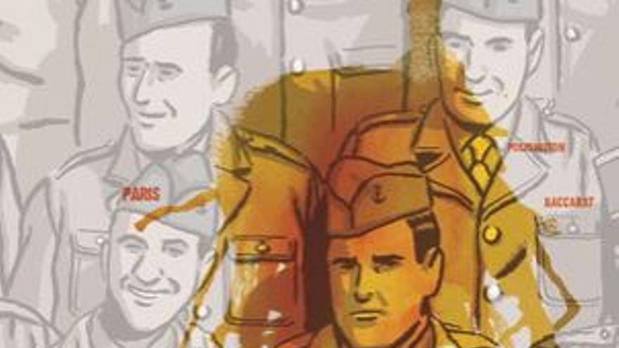 Los mejores diez cómics de la década