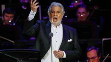 Plácido Domingo pide perdón después de que una investigación en EEUU confirme el acoso sexual del tenor
