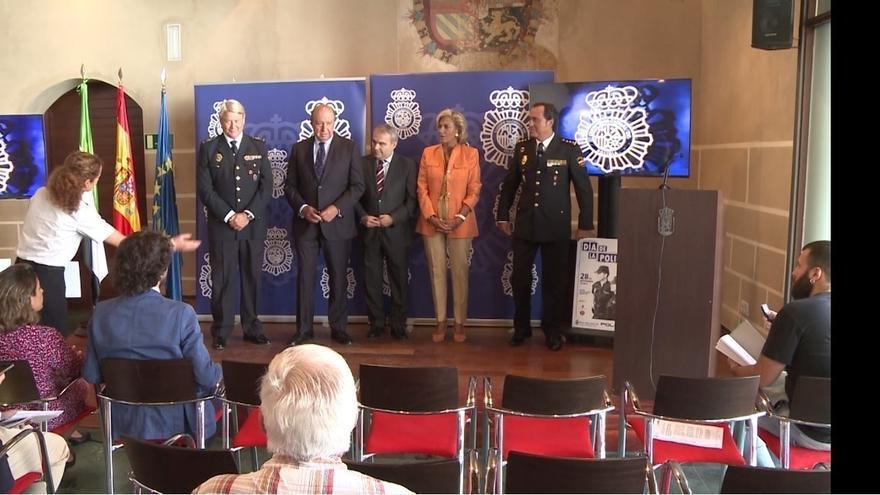 Zoido presidirá los actos del Día de la Policía que se celebrará en Badajoz los días 27 y 28 de septiembre