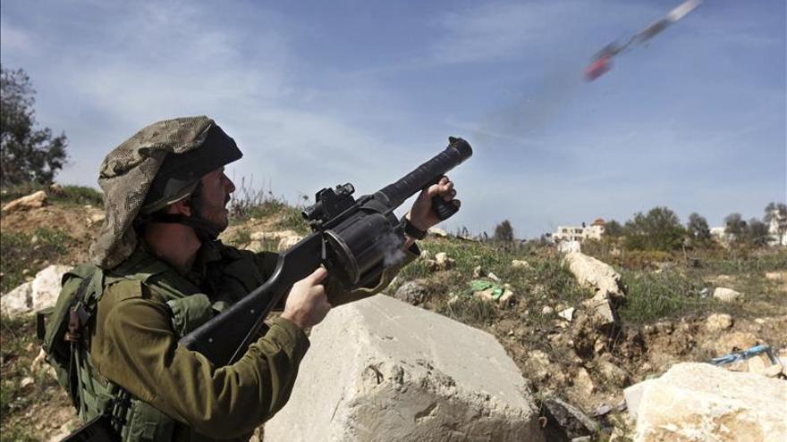 ¿Una nueva intifada a la vuelta de la esquina?
