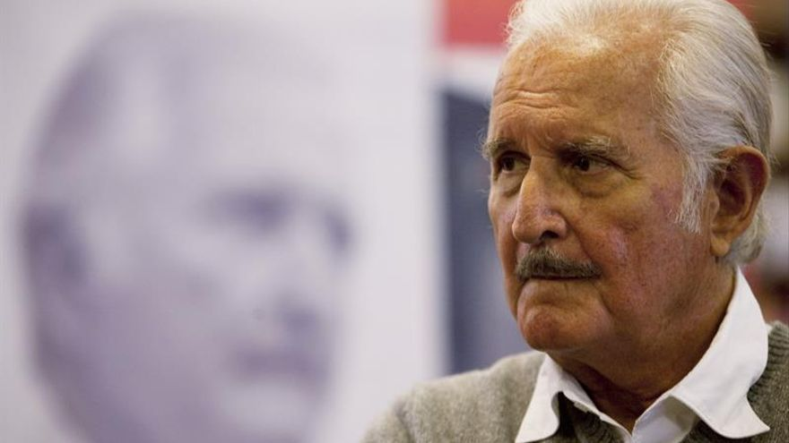 La Fundación Santander inicia 2018 con Carlos Fuentes y una colección de Montenegro