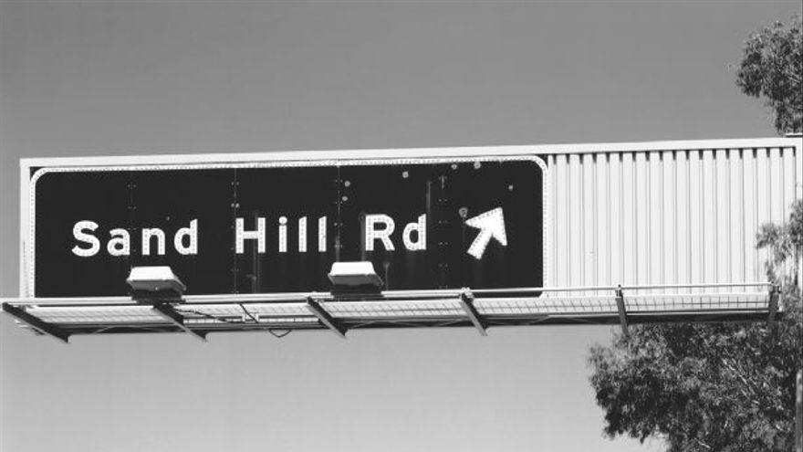 Sand Hill Road, la carretera de Silicon Valley en la que nacieron las firmas de capital riesgo
