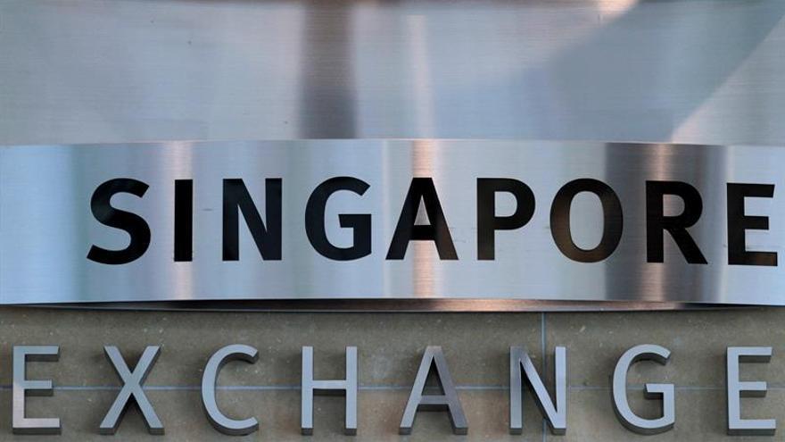 Números mixtos en la apertura de las bolsas del Sudeste Asiático