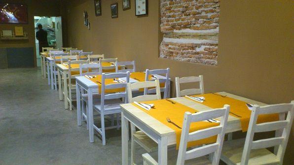 Restaurante Las Ijanas