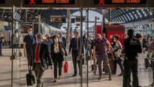 Bruselas espera que la UE empiece a abrir sus fronteras exteriores a partir de julio