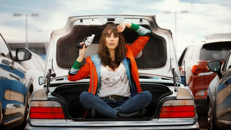"Maggie Civantos se convertirá en psicóloga criminal en la serie ""Express"""