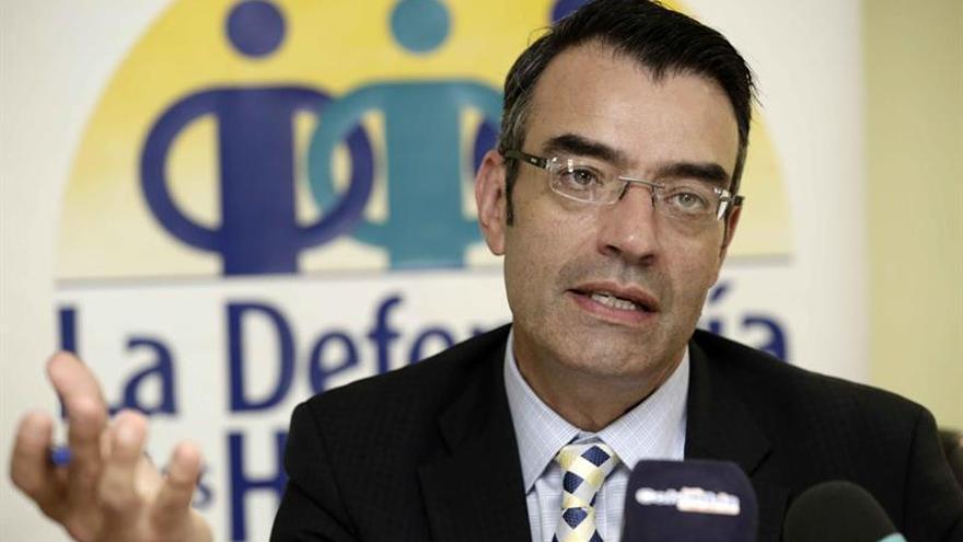 La OEA deja en el aire el aumento de la financiación para los derechos humanos