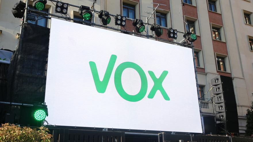 Vox dice que Twitter ha silenciado su cuenta tras criticar al PSOE por promover la pederastia con dinero público