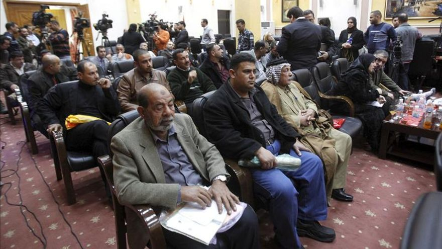 Condenados los contratistas de Blackwater por la muerte de civiles en Irak en 2007
