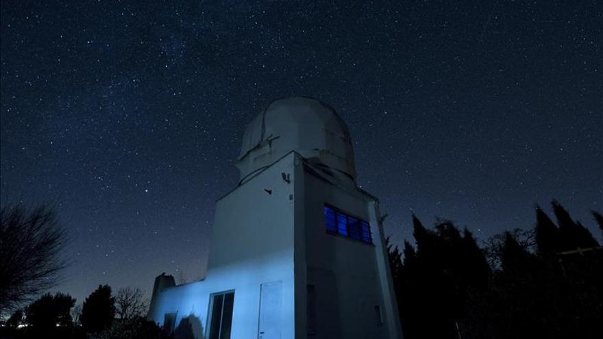 La Hita (Toledo) registra otras dos bolas de fuego del cometa Encke