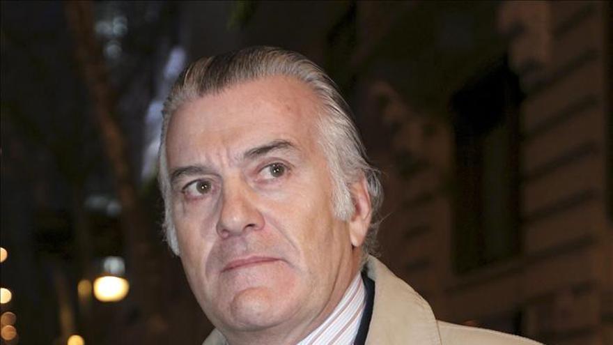 Bárcenas documenta ante el juez que regularizó en Hacienda 11 millones euros