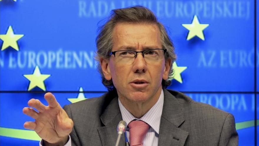 El Gobierno de Trípoli pide explicaciones a la ONU por el nombramiento de Bernardino León