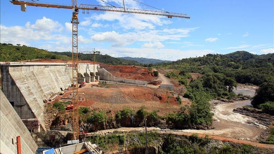 Comité pedirá parar proyecto hidroeléctrico que rechazan indígenas en Panamá