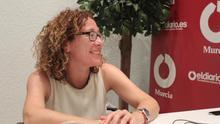 Alicia Morales, portavoz 'Es Ahora' en el Ayuntamiento de Murcia / PSS