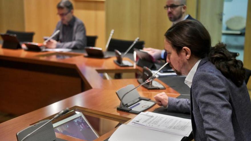 El Gobierno aprobará un ingreso mínimo extraordinario para paliar la crisis de la COVID-19