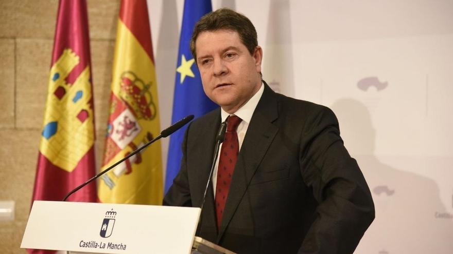 Page llama al PSOE a mantenerse unido para recuperar la confianza de la gente y ganar las elecciones