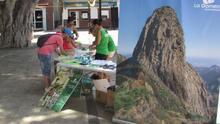 La campaña de Sensibilización Turística llega este domingo a Hermigua