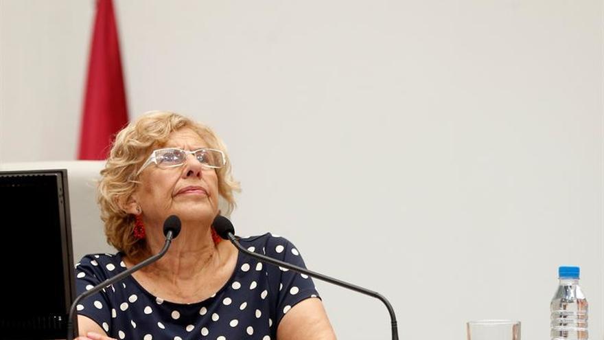 El PP perdería 5 concejales en el Ayuntamiento de Madrid, según una encuesta