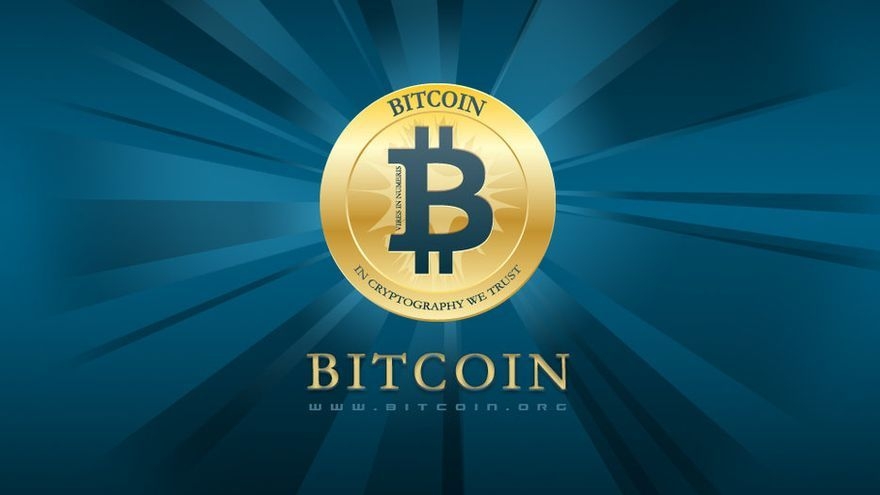 Bitcoin, in cryptography we trust