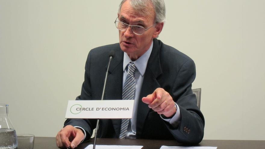 """Costas (Círculo de Economía) tiene """"esperanza"""" de que no haya querella y se dialogue"""