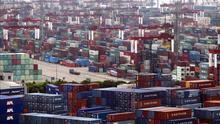 Las exportaciones de América Latina sufren su mayor contracción desde 2009