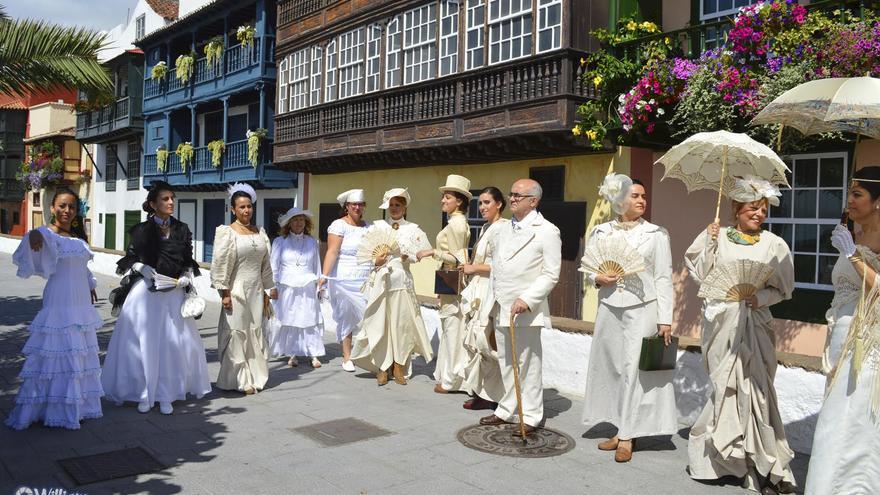 relajante Virgen trajes en Palma