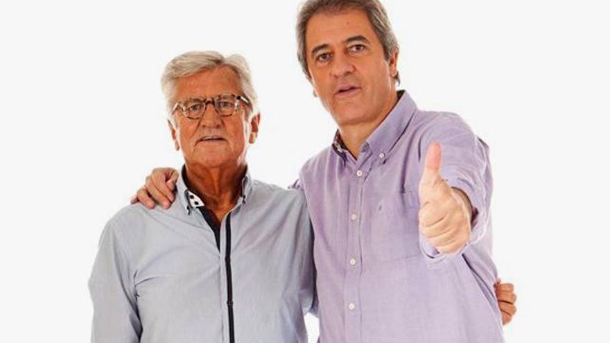 Pepe Domingo Castaño critica el silencio de Carreño en Cuatro tras el despido de Lama