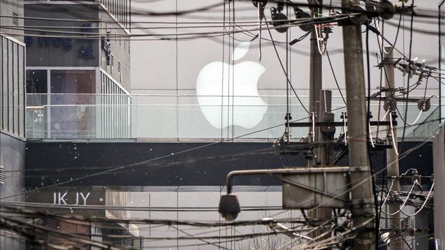 Apple, investigada en Italia por evasión fiscal de 1.000 millones de euros