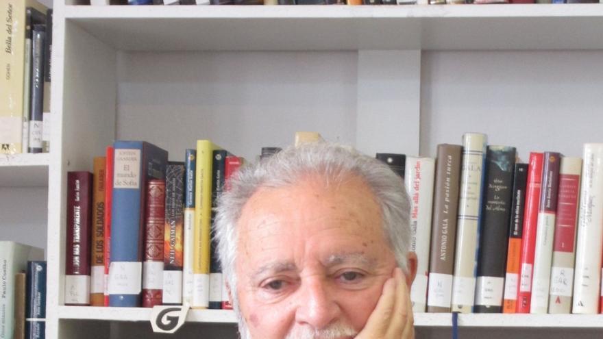 """Anguita: """"Si el PCE desapareciera porque ha conseguido cambiar el país, bendita muerte"""""""