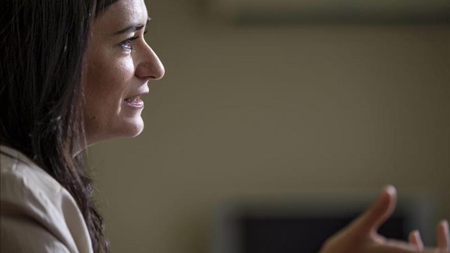 El PSOE enmienda en 100 millones el presupuesto contra la violencia de género