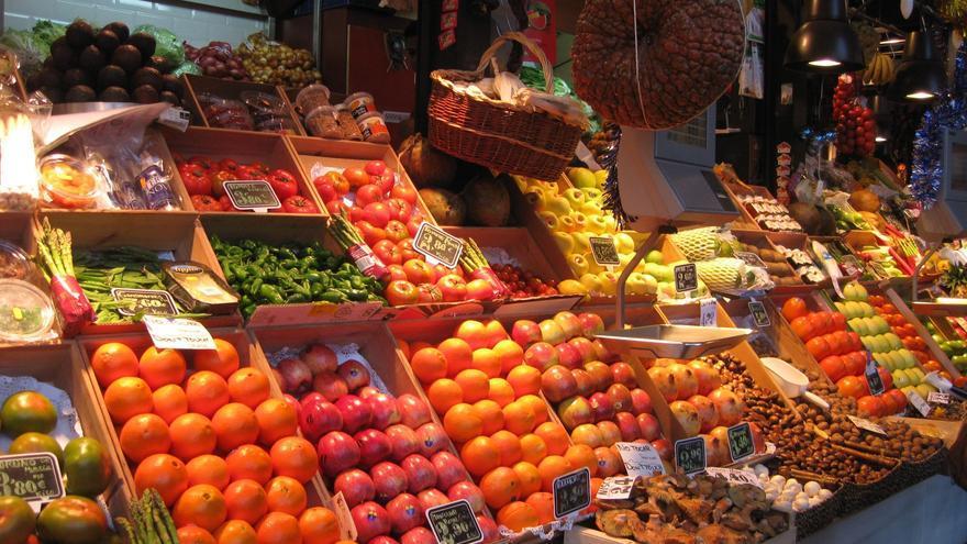 El Gobierno crea un grupo de trabajo para impulsar la internacionalización del sector alimentario