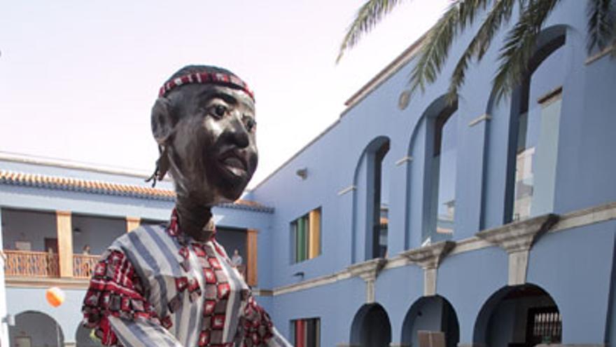 Del Día de la Infancia en Casa África #4