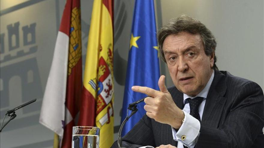 """Castilla y León no admite un déficit a la carta y recalca que """"la verdad es crítica"""""""
