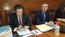 Imputados dos ex altos cargos del Servicio Cántabro de Salud y un asesor externo por prevaricación administrativa