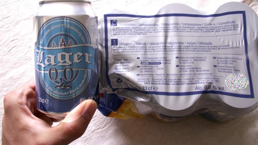 Caña, lata o botellín: ¿qué modo de consumir la cerveza es más ecológico y sostenible?