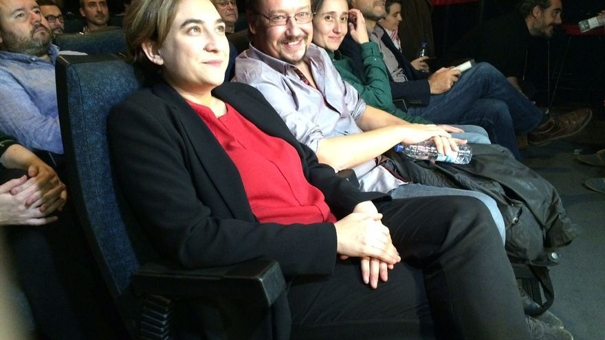 Domènech (En Comú Podem) dice que el proceso puede desembocar en decidir el futuro político de Mas