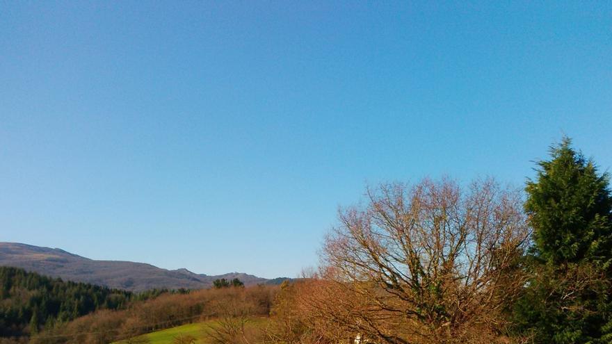 Previsiones meteorológicas del País Vasco mañana, día 17