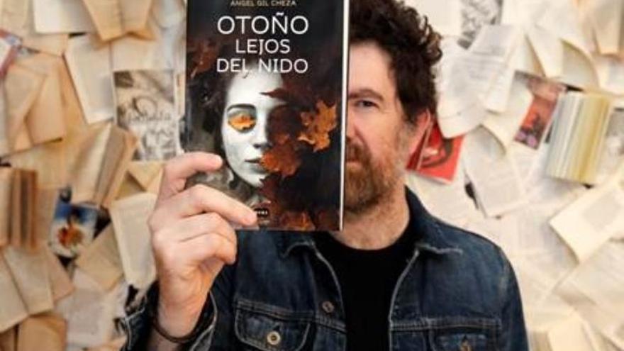"""Ángel Gil: """"La soledad es un mal invisible de nuestros tiempos"""""""